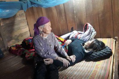 Huyện Đắk Song ( Đắk Nông): Một trường hợp bị bệnh hiểm nghèo cần giúp đỡ