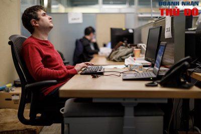 Sống – Bị mù từ khi sinh ra, nhưng vẫn có thể trở thành nhân viên lập trình tại công ty lớn nhất thế giới – Amazon.