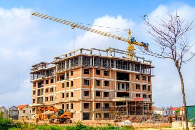Những trường hợp được miễn giấy phép xây dựng từ năm 2021
