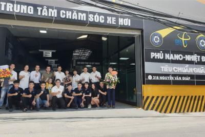 """Nhiệt đới hóa cho xe hơi – """"Người Hùng Sứ Mệnh Bảo Vệ"""" đã có mặt tại Việt Nam"""