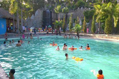 Suối khoáng nóng Thanh Thủy, Phú Thọ trước nguy cơ bị phát mại