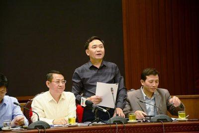 Huyện Mê Linh phấn đấu đạt chuẩn nông thôn mới vào năm 2021