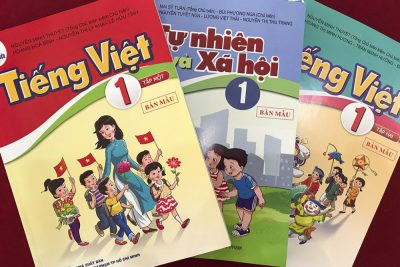 Bộ GD&ĐT yêu cầu nhà xuất bản và nhóm tác giả xây dựng phương án chỉnh sửa sách giáo khoa Tiếng Việt lớp 1 bộ Cánh Diều