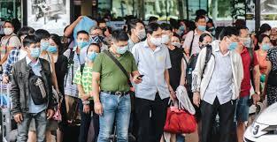 """Hà Nội đề xuất cơ quan báo chí phản ánh vi phạm để phạt """"nguội"""" việc không đeo khẩu trang"""