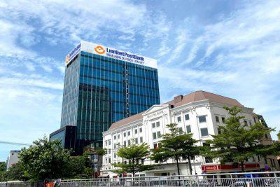 LienVietPostBank thông báo về việc chốt danh sách cổ đông để phát hành cổ phiếu trả cổ tức 10%