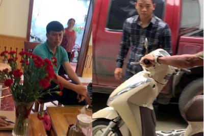 Vĩnh Phúc: Dấu hiệu vi phạm pháp luật nghiệm trọng của một nhóm Công an huyện Yên Lạc