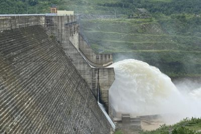 Thủy điện Thượng Nhật bị phạt 500 triệu đồng vì không tuân thủ lệnh