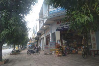 Thái Bình: Một doanh nghiệp 'băm nát' quy hoạch để trục lợi