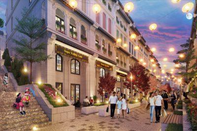 Tâm điểm đầu tư Sa Pa – Sun Plaza Cau May chính thức ra mắt