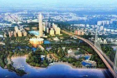 Huyện Đông Anh, Hà Nội tiếp tục bứt phá, tăng trưởng kinh tế