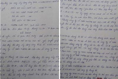 """Đắk Lắk: Dự án Đầu tư xây dựng doanh trại lữ đoàn 198/BTL đặc công bị """"bán thầu""""?"""