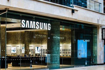 Điện thoại Samsung có doanh thu thấp nhất trong vòng 9 năm