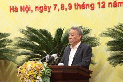 Hà Nội đặt tên 27 tuyến đường, phố mới và điều chỉnh độ dài 3 tuyến phố