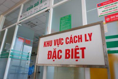 Hà Nội báo cáo nhanh điều tra về trường hợp nghi ngờ F0