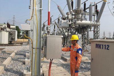 Tổng công ty Điện lực miền Bắc đảm bảo cấp điện an toàn liên tục cho các trạm bơm nước phục vụ đổ ải vụ Đông Xuân 2020-2021