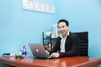 Ước mơ chữa lành lòng tin của mọi người dân Việt Nam qua ứng dụng  truy xuất nguồn gốc Nông nghiệp 4.0