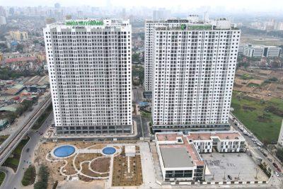 Hà Nội nỗ lực phát triển nhà ở: Đáp ứng nhu cầu an cư