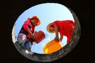 Hà Nội: Gần 100% người dân nông thôn được sử dụng nước sạch