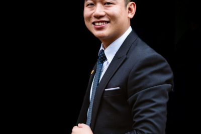 CEO trẻ Ngô Linh – Người tạo dựng Cộng đồng hỗ trợ việc làm, tìm phòng, nhà cho thuê giá rẻ cho sinh viên tại Quảng Ngãi