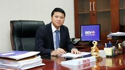 BIDV có Tân tổng giám đốc