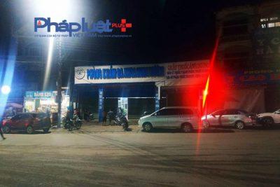 Hà Giang: Một bệnh nhân bất ngờ tử vong tại Phòng khám Đa khoa Hưng Vương
