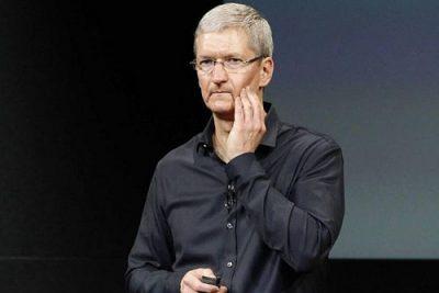 Tim Cook cùng nhiều lãnh đạo cấp cao của Apple sắp phải hầu toà