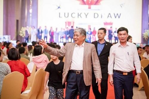 Đại gia Lê Thanh Thản – nhiều thú vị nhất trong giới doanh nhân Việt Nam?
