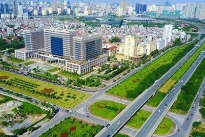 Hà Nội dự thu 104.000 tỷ đồng từ đấu giá đất