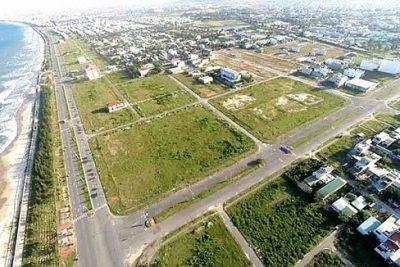 Đà Nẵng yêu cầu doanh nghiệp chỉ được kinh doanh bất động sản đủ điều kiện