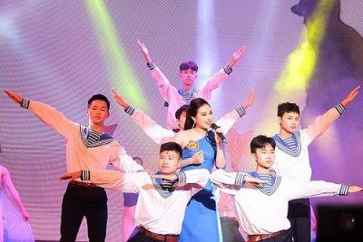 Sở Giáo dục và Đào tạo Hà Nội tổ chức hội thi ''Cô giáo tài năng duyên dáng''