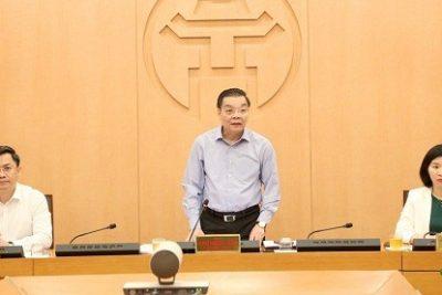 Hà Nội: Tập trung cơ cấu lại nền kinh tế, phát triển nhanh, bền vững