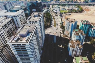 CEO Đất Xanh Miền Bắc: 'Nhiều dự án cao cấp tại Hà Nội giao dịch chậm, giá ít tăng'