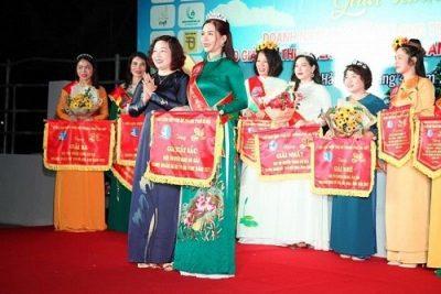 Trung Tâm hỗ trợ phát triển phụ nữ Hà Nội: Kết nối – thúc đẩy – tôn vinh – giải cứu