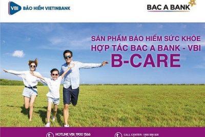 Bắc Á Bank và VBI chính thức hợp tác phân phối bảo hiểm phi nhân thọ
