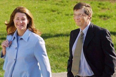Con gái lớn của vợ chồng tỉ phú Bill Gates lên tiếng về chuyện bố mẹ ly hôn