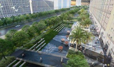 """Chào sân thị trường Sầm Sơn, Sun Grand Boulevard được đánh giá """"không có đối thủ"""""""
