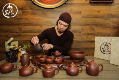 An Thủ Túc – Ấm trà của người Việt