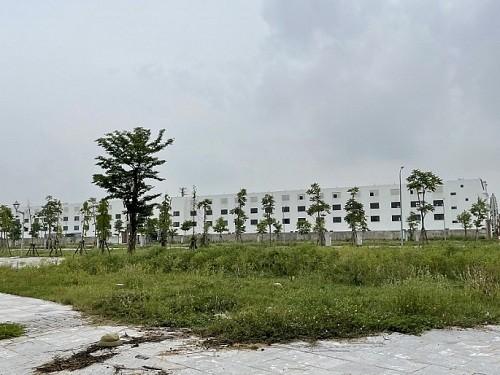 Thanh Hóa: Giao hàng chục nghìn m2 đất cho doanh nghiệp không thông qua đấu giá, đấu thầu?