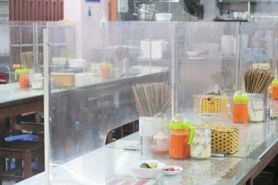 Hà Nội cho phép nới lỏng một số dịch vụ kinh doanh