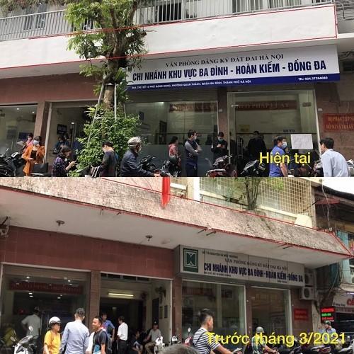 Hà Nội: Phát lộ 2.200 hồ sơ quá hạn, trách nhiệm của Sở TN&MT?