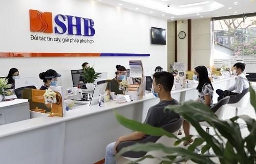 SHB không giới hạn mức giao dịch và miễn phí chuyển tiền ủng hộ quỹ VACCINE phòng COVID-19