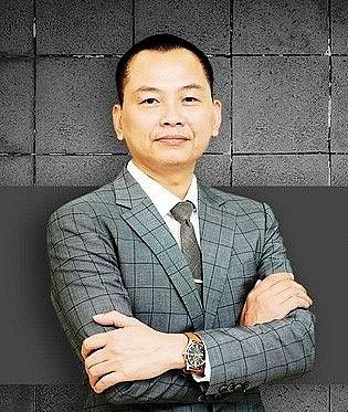 Ông Ngô Minh Tuấn, người sáng lập Học viện doanh nhân và 3 sứ mệnh đau đáu suốt cuộc đời