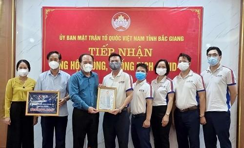 Bac Giang Copy