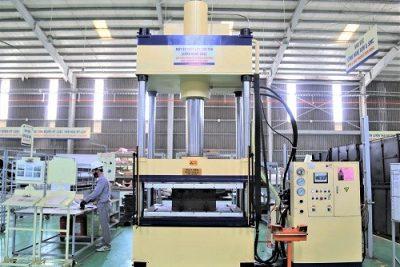 THACO AUTO: Doanh nghiệp tiên phong trong ngành công nghiệp hỗ trợ