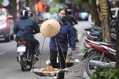 Hà Nội: Lao động tự do mất việc làm được hỗ trợ 1.500.000 đồng