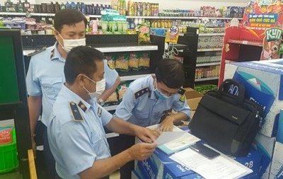 Đồng Nai: Xử phạt 04 cửa hàng, siêu thị Vinmart+ vi phạm về niêm yết giá