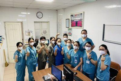 Hiệp hội VARISME đồng hành cùng thành phố Hà Nội phòng, chống dịch Covid – 19
