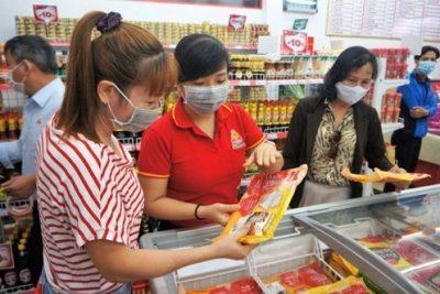 VISSAN tiếp tục cung ứng thực phẩm tươi sống tại thị trường TP.HCM