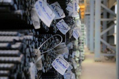 Hòa Phát đạt sản lượng bán hàng 600.000 tấn thép các loại