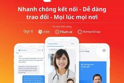 3 ứng dụng kết nối hỗ trợ người dân trong mùa dịch Covid-19